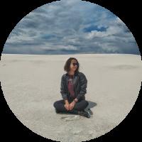 Ksenia(@kseniajsn) • Author of a photostory on seven.pics
