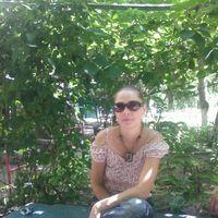 Maria Budenets