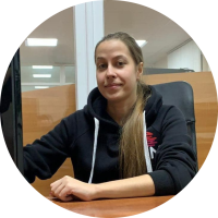 Julia Pigareva