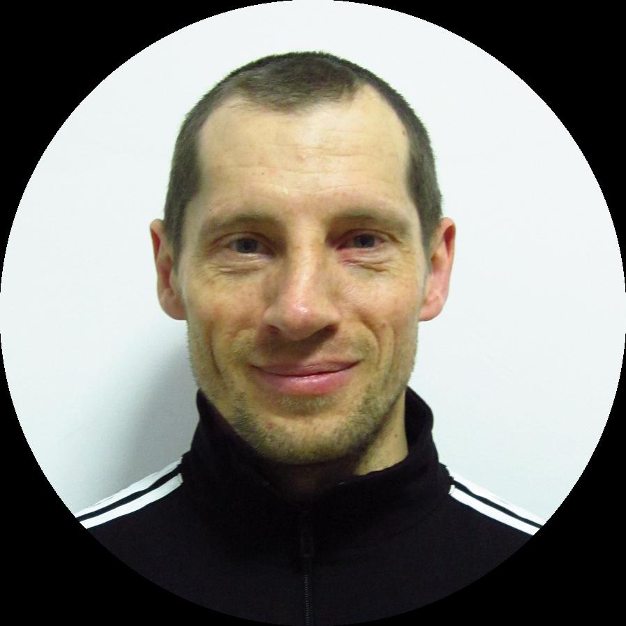 Sergey Yakimchuk
