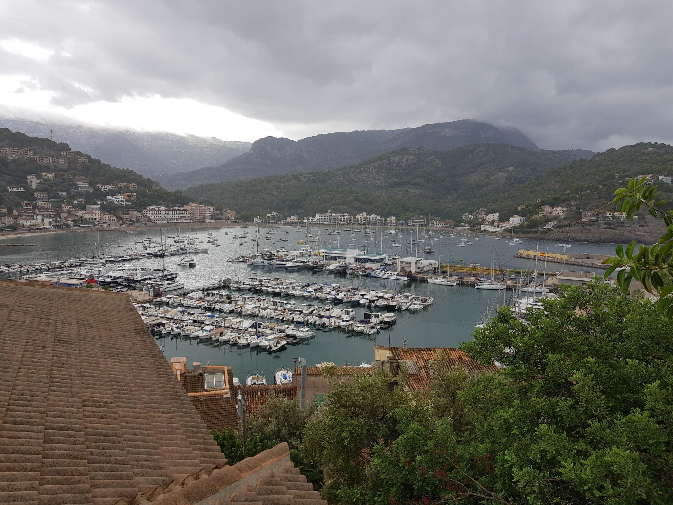 Mallorca- Port de Soller