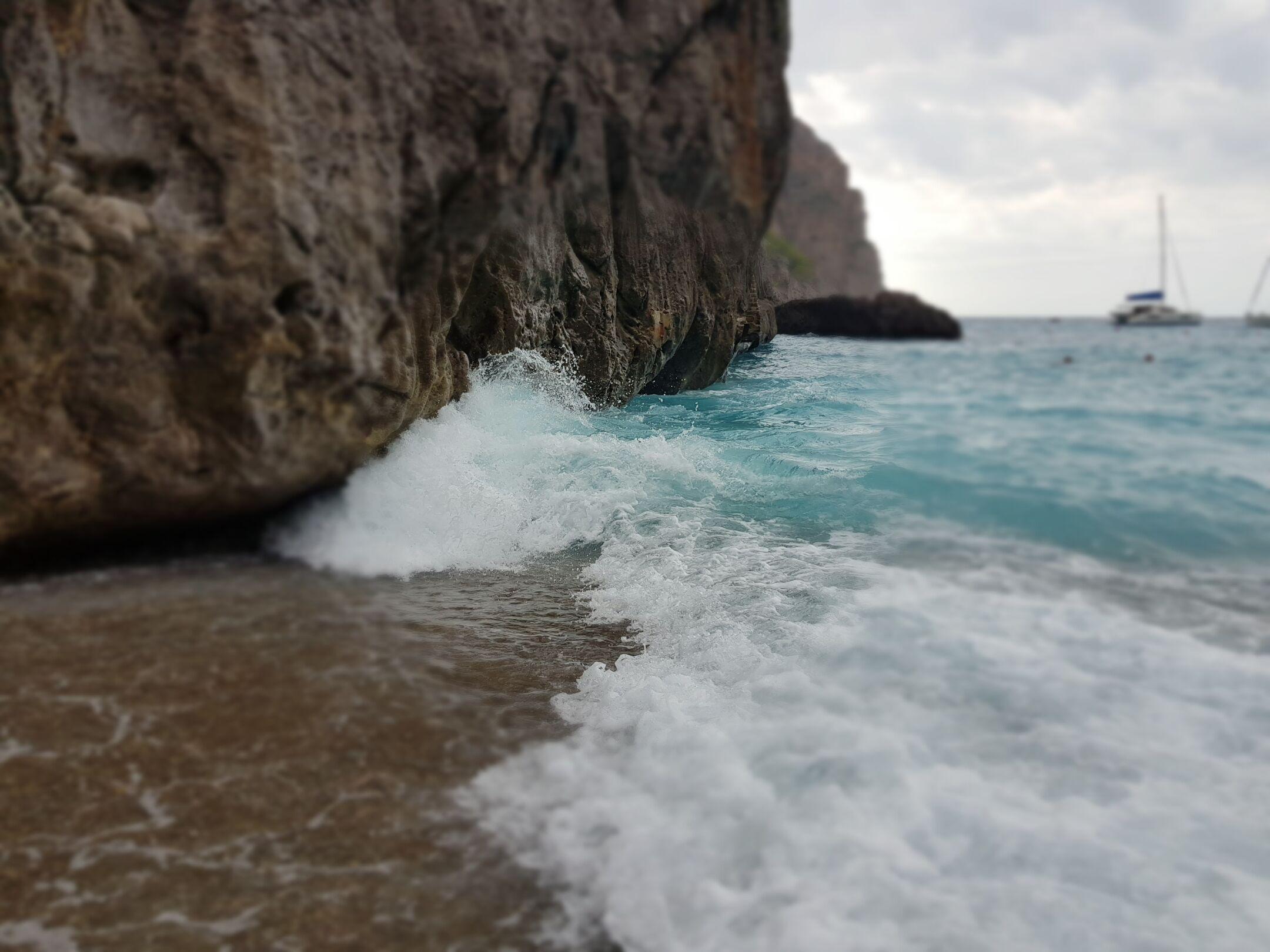 Mallorca- Cala de sa Calobra