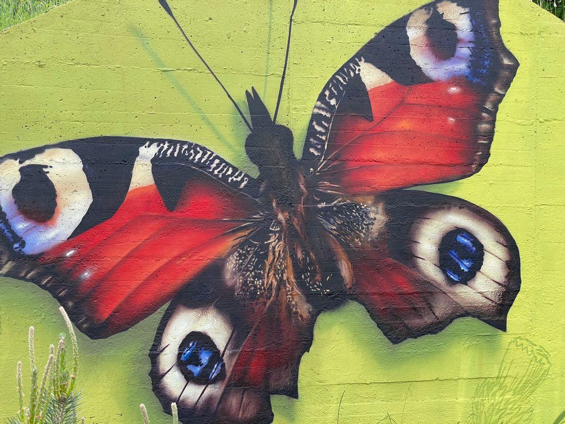 Граффити художества