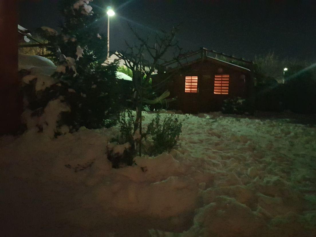 Зимняя Сауна ❄🔥