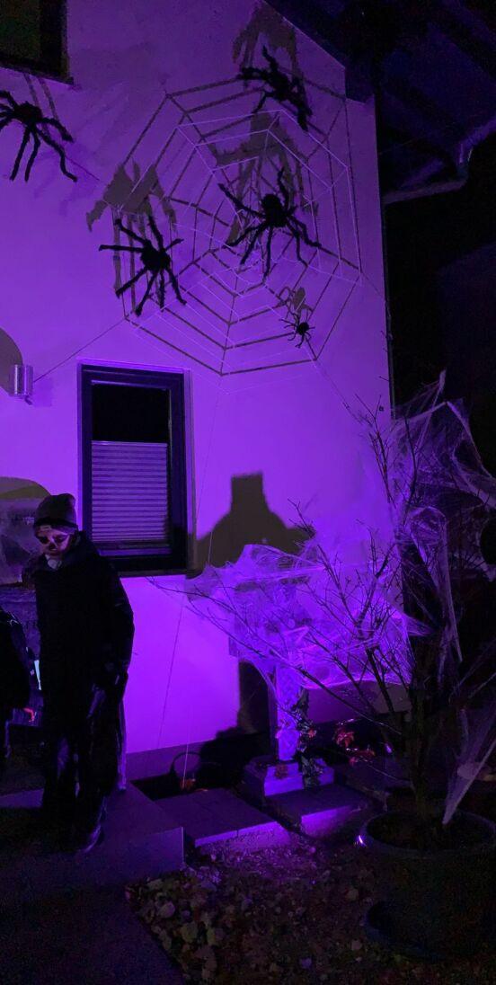 sevenpics presents - Halloween 🎃
