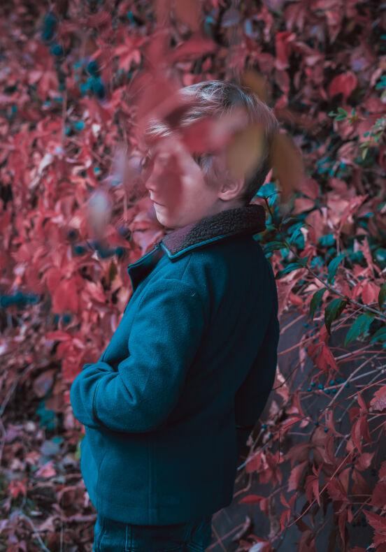 Herbst Осень