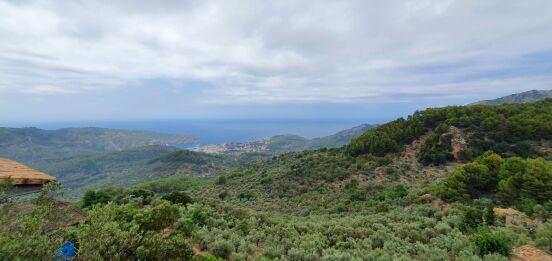 sevenpics presents - Mallorca-unterwegs nach Sa Calobra