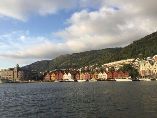 Bergen- Norway 🇳🇴