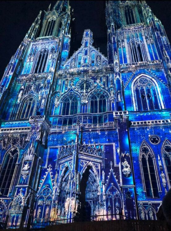 Regensburg Leuchtet