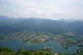 Италия - прекрасная страна
