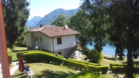 Italien- Lago d'Idro /Idrosee