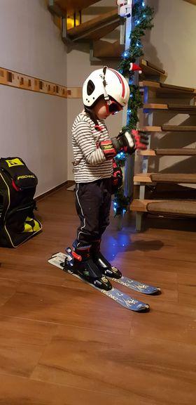 Подготовка к лыжному сезону 2020