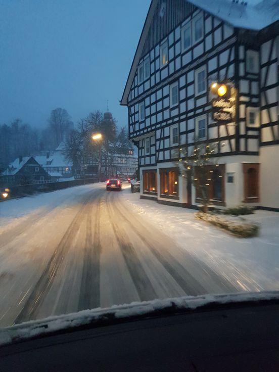sevenpics presents - Weihnachten in Winterberg