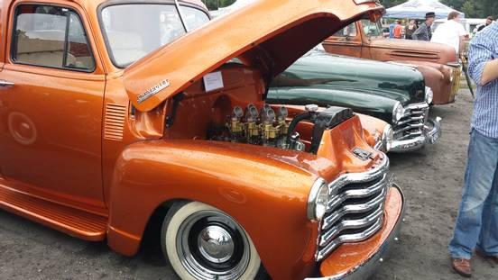 sevenpics presents - Retro Cars Oldtimer - Motorshow in Recklinghausen