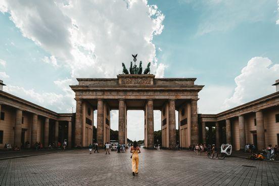 sevenpics presents - Berlin