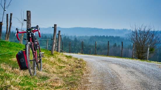 sevenpics presents - Mountain bike weekend
