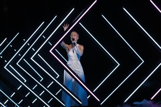 sevenpics presents - Великобритания на Евровидение 2018