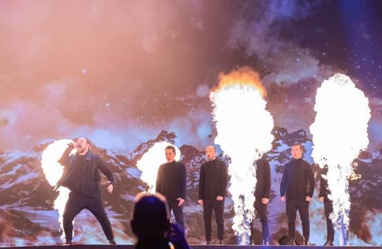 sevenpics presents - Грузия на Евровидение 2019