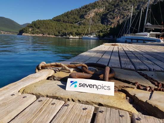 sevenpics presents - Путешествуем с Seven Pics, бухта Экинчик, Турция