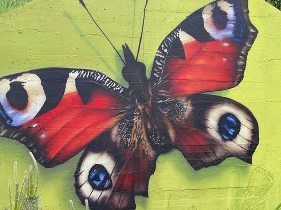 Граффити художе�тва