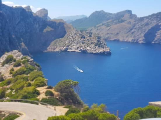 sevenpics presents - Mallorca - Cap Formentor
