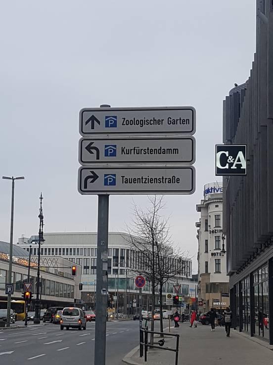 sevenpics presents - Берлин