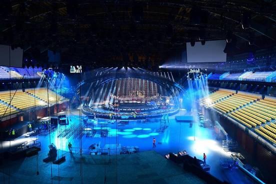 sevenpics presents - Кто представитель Испании 2016 на Евровидение
