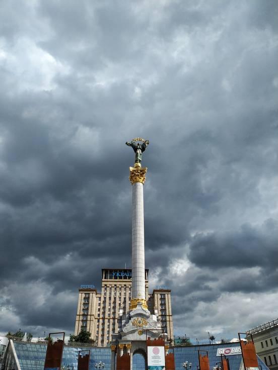 sevenpics presents - Киев