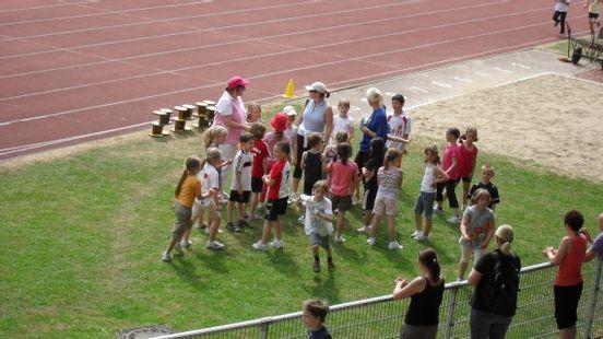 sevenpics presents - Молодежный спорт 🤸♀️