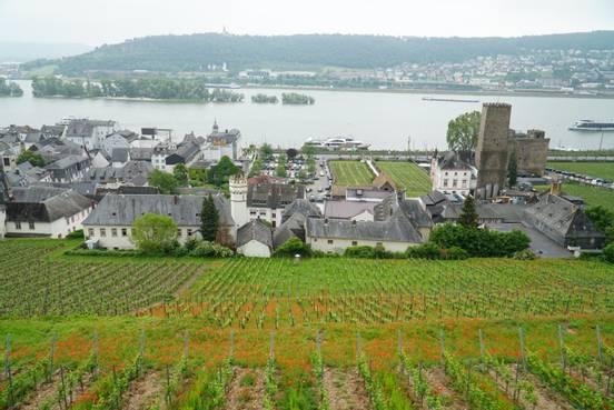 sevenpics presents - Rüdesheim am Rhein