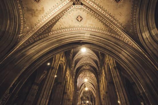 sevenpics presents - Votivkirche