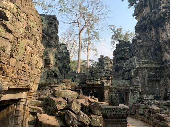 sevenpics presents - Angkor