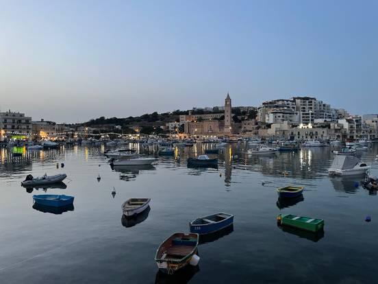 sevenpics presents - Malta