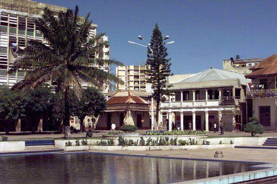 sevenpics presents - Beira, Mozambique