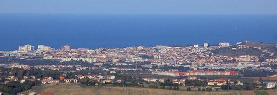 sevenpics presents - Montesilvano - è un comune italiano della provincia di Pescara