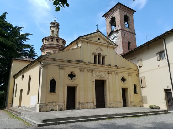 sevenpics presents - Cavriago è un comune italiano della provincia di Reggio nell'Emilia