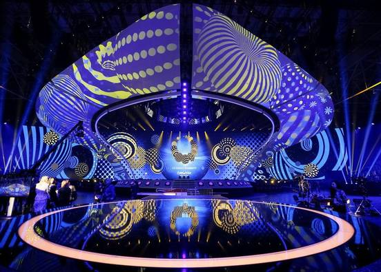 sevenpics presents - Кто же представит Нидерланды в 2017 ?