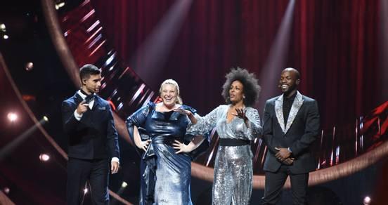 sevenpics presents - Швеция на Евровидение 2019