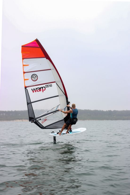 sevenpics presents - Windsurfing Regatta 03-04.10.2020