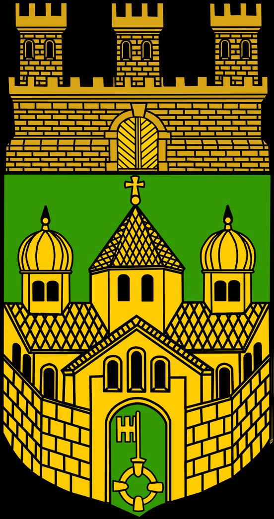 sevenpics presents - Recklinghausen- ist die einzige Großstadt des  deutschen Landkreises