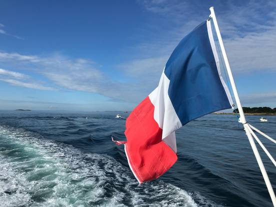 sevenpics presents - Eurovision Song Contest Frankreich 2021