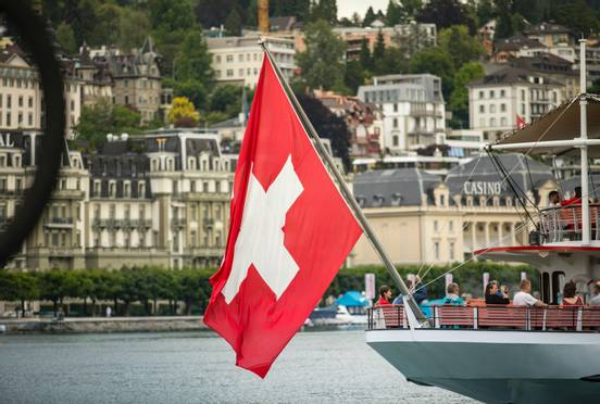 sevenpics presents - Eurovision Song Contest Switzerland 2021