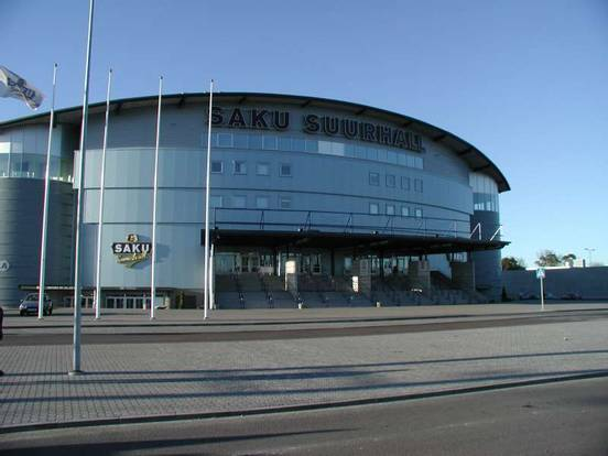 sevenpics presents - Eurovision Song Contest Estland 2021