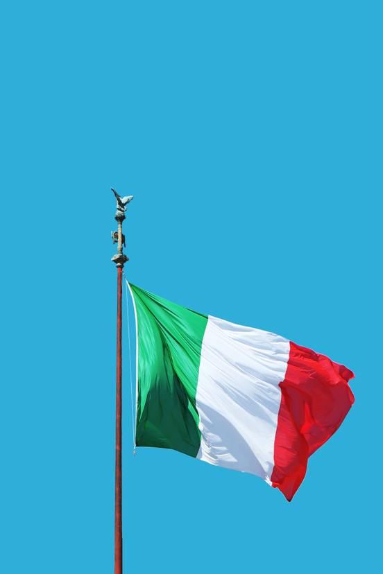 sevenpics presents - Eurovision Song Contest Italien 2021