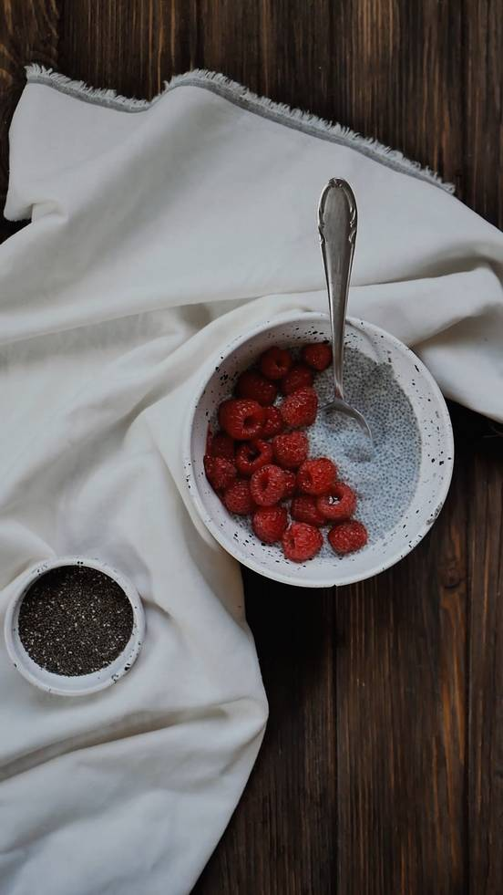 sevenpics presents - Morning routine