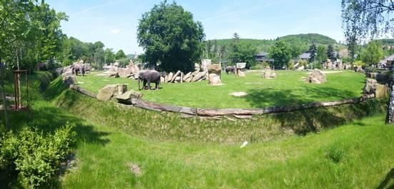 sevenpics presents - Пражский зоопарк