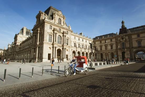 sevenpics presents - Paris