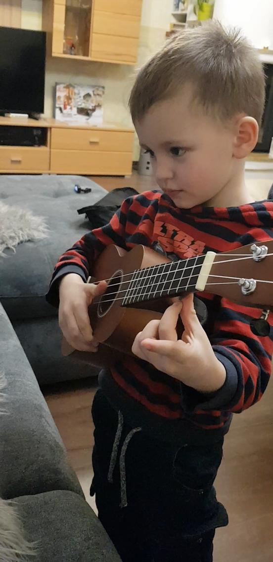 sevenpics presents - Урок Музыки 🎶