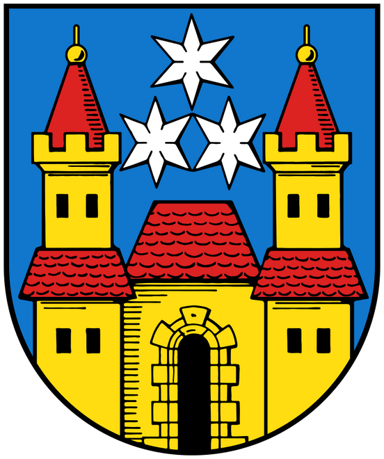 sevenpics presents - Eilenburg ist eine Kreissstadt an der Mulde im Nordwesten von Sachsen