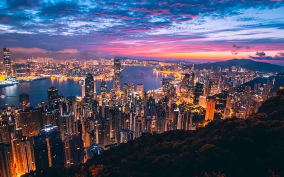 sevenpics presents - Hong Kong